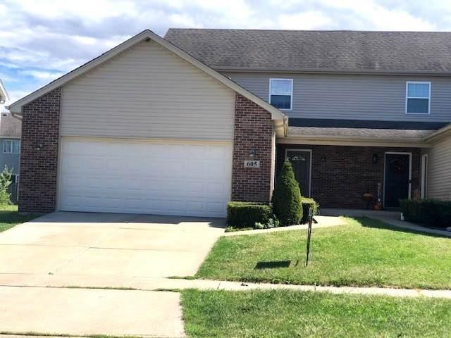 605 Circle Drive, Coal City, IL 60416 (MLS #11228585) :: Littlefield Group