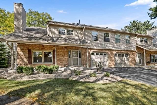 9338 Sunrise Lane A3, Orland Park, IL 60462 (MLS #11228607) :: John Lyons Real Estate
