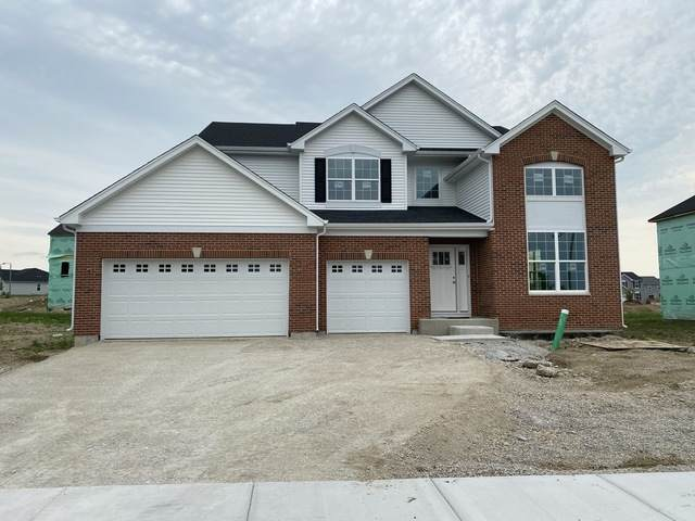 2221 Country Hills Drive, Yorkville, IL 60560 (MLS #11228668) :: Littlefield Group