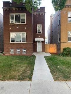 1719 N Lotus Avenue, Chicago, IL 60639 (MLS #11228944) :: Schoon Family Group