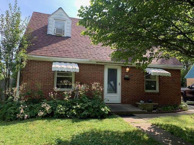 1412 Garden Lane, Champaign, IL 61820 (MLS #11229081) :: Littlefield Group