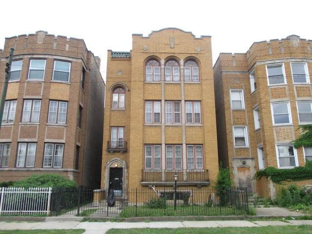 7944 S Honore Street, Chicago, IL 60620 (MLS #11229194) :: Angela Walker Homes Real Estate Group
