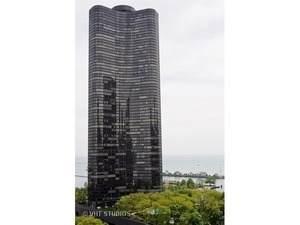 505 N Lake Shore Drive C-12, Chicago, IL 60611 (MLS #11229280) :: Angela Walker Homes Real Estate Group