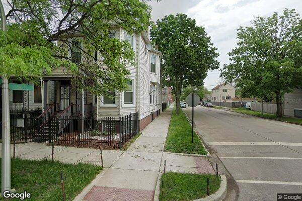5545 S May Street, Chicago, IL 60621 (MLS #11229376) :: Littlefield Group