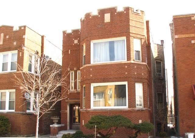 8029 S Paulina Street, Chicago, IL 60620 (MLS #11229380) :: The Dena Furlow Team - Keller Williams Realty