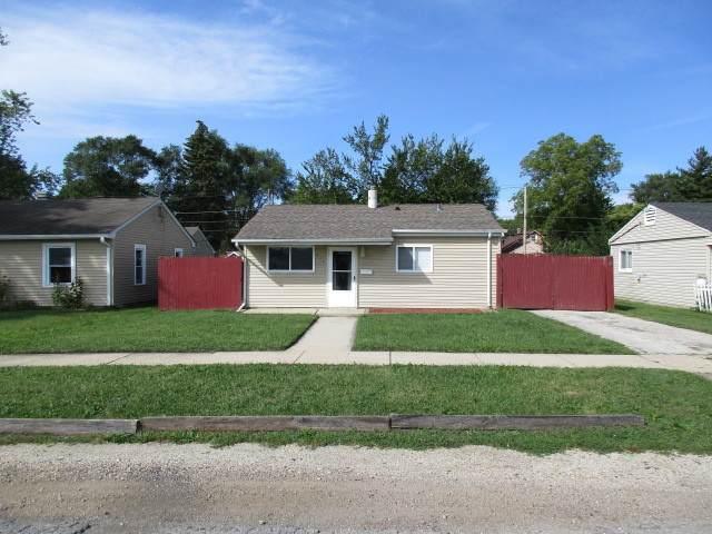 504 N Lancaster Avenue, Aurora, IL 60506 (MLS #11229405) :: Littlefield Group