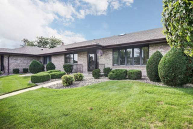 18030 Delaware Court #100, Orland Park, IL 60467 (MLS #11229410) :: BN Homes Group