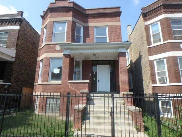 5924 S Rockwell Street, Chicago, IL 60629 (MLS #11229655) :: Angela Walker Homes Real Estate Group