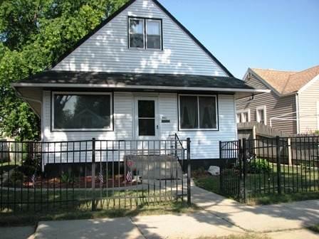 442 Washington Park, Waukegan, IL 60085 (MLS #11230025) :: Schoon Family Group