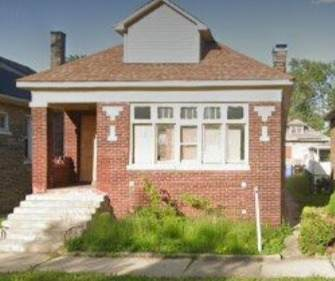 8015 S Dorchester Avenue, Chicago, IL 60619 (MLS #11230164) :: Angela Walker Homes Real Estate Group