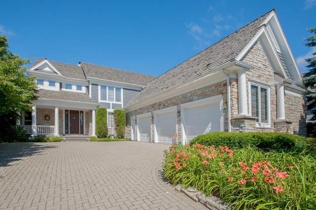 15 Dunhill Lane, North Barrington, IL 60010 (MLS #11230272) :: Lewke Partners - Keller Williams Success Realty