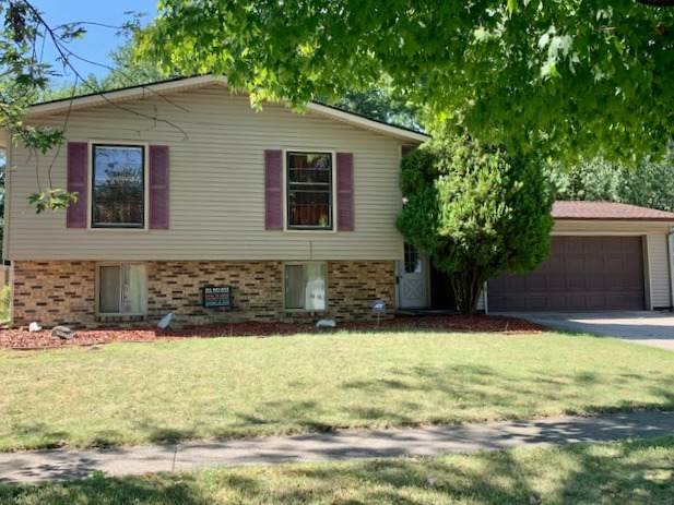 2003 Crescent Drive, Champaign, IL 61821 (MLS #11231045) :: The Wexler Group at Keller Williams Preferred Realty
