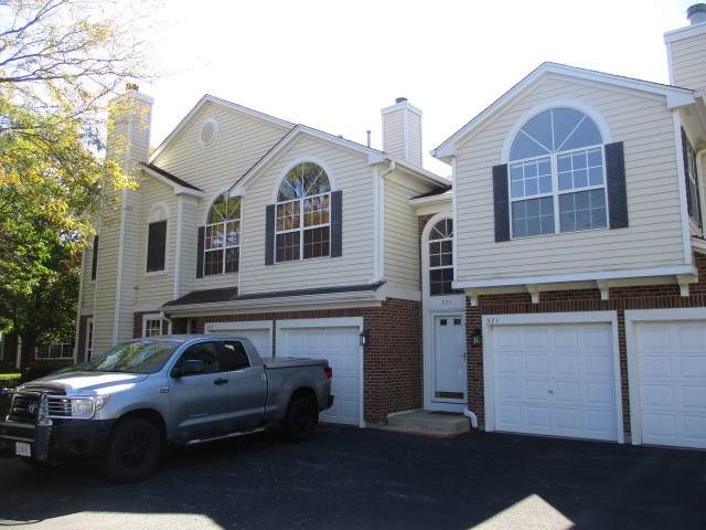 571 Grosse Pointe Circle, Vernon Hills, IL 60061 (MLS #11232008) :: John Lyons Real Estate