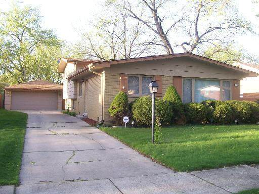 911 W Terrace Drive, Glenwood, IL 60425 (MLS #11232095) :: The Wexler Group at Keller Williams Preferred Realty