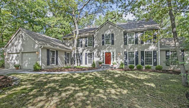 302 Rothbury Court, Lake Bluff, IL 60044 (MLS #11232120) :: Rossi and Taylor Realty Group