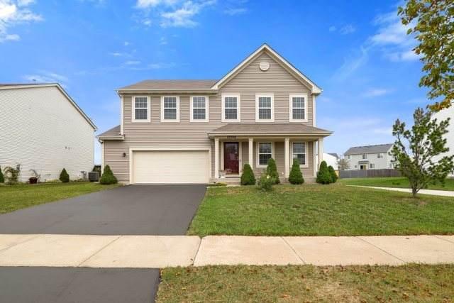 13390 Piccaddilly Court, Beach Park, IL 60083 (MLS #11234447) :: John Lyons Real Estate