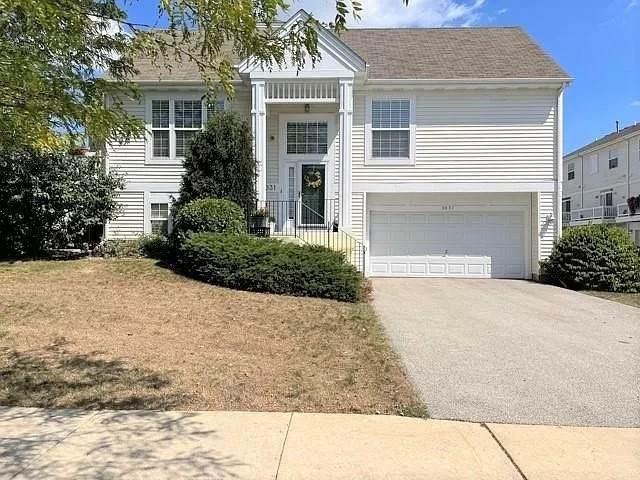 3031 Nicklaus Lane, Wadsworth, IL 60083 (MLS #11234524) :: John Lyons Real Estate