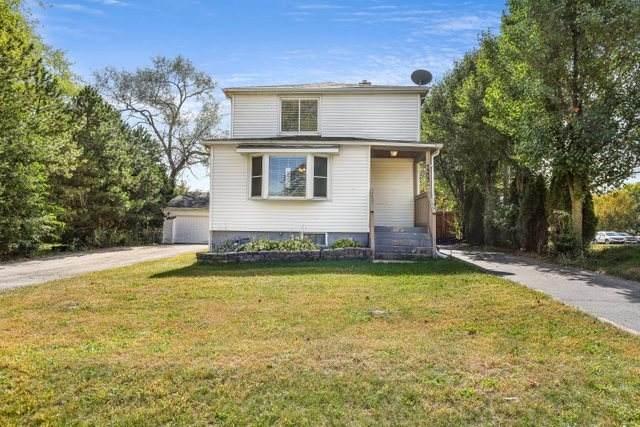 7303 N Oak Street, Wonder Lake, IL 60097 (MLS #11235166) :: Littlefield Group