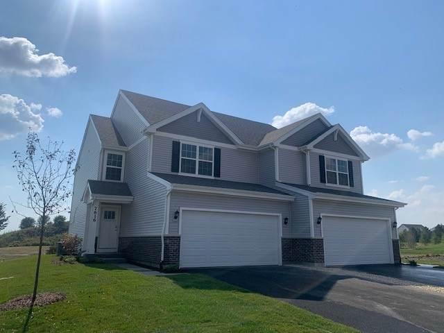 7616 Violet Lane, Joliet, IL 60431 (MLS #11235278) :: John Lyons Real Estate