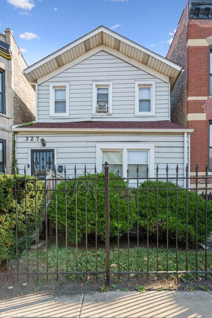 327 Leavitt Street - Photo 1
