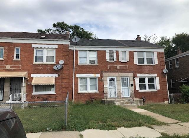 724 E 106th Street, Chicago, IL 60628 (MLS #11236094) :: Littlefield Group