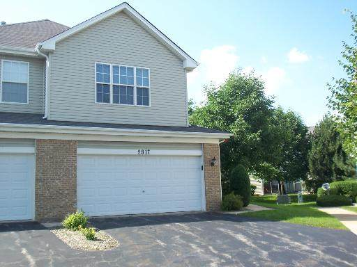 2817 Collins Court, Naperville, IL 60563 (MLS #11236164) :: John Lyons Real Estate
