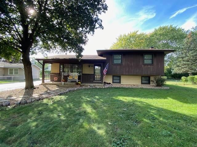 6730 Dale Road, Darien, IL 60561 (MLS #11236309) :: John Lyons Real Estate