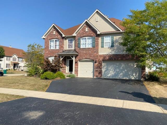 7725 Mossheather Drive, Joliet, IL 60431 (MLS #11236659) :: Littlefield Group
