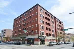 35 S Racine Avenue 6SW, Chicago, IL 60607 (MLS #11236742) :: Touchstone Group