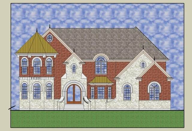 7215 Daybreak Lane, Long Grove, IL 60060 (MLS #11236878) :: Helen Oliveri Real Estate