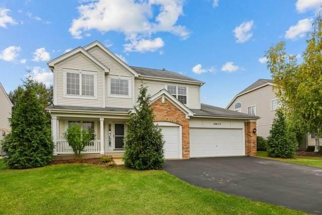 1613 Montclair Drive, Elgin, IL 60123 (MLS #11237189) :: Littlefield Group