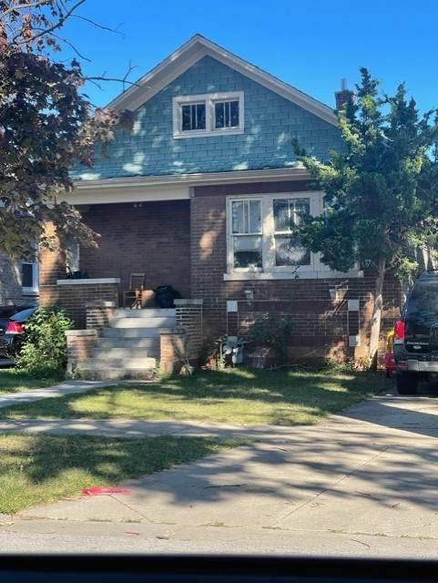 1911 S 11th Avenue, Maywood, IL 60153 (MLS #11237289) :: The Wexler Group at Keller Williams Preferred Realty