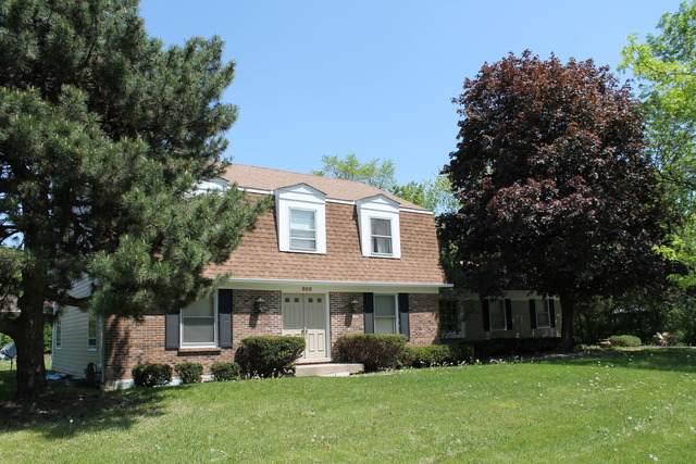 18W686 W Oak Brook Road, Oak Brook, IL 60523 (MLS #11237715) :: John Lyons Real Estate