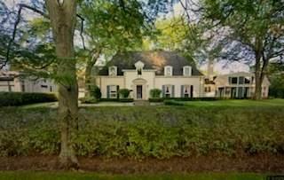 1043 Elm Ridge Drive, Glencoe, IL 60022 (MLS #11238087) :: John Lyons Real Estate