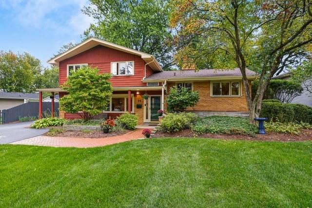 50 Elmwood Drive, Naperville, IL 60540 (MLS #11238091) :: John Lyons Real Estate