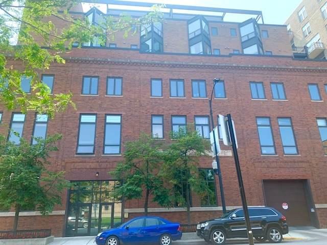 222 S Racine Avenue #5, Chicago, IL 60607 (MLS #11238097) :: Touchstone Group