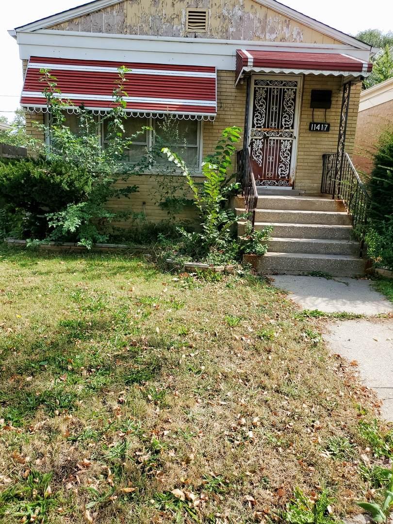 11417 Loomis Street - Photo 1