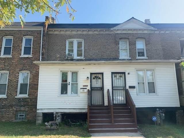 10521 S Corliss Avenue, Chicago, IL 60628 (MLS #11238514) :: Littlefield Group