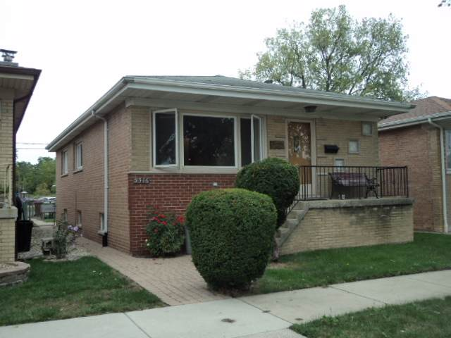 5316 S Hunt Avenue, Summit, IL 60501 (MLS #11238614) :: The Wexler Group at Keller Williams Preferred Realty
