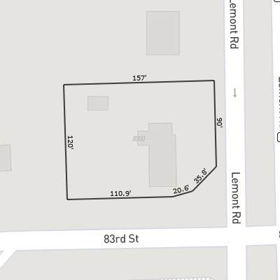 8300 Lemont Road, Woodridge, IL 60517 (MLS #11238704) :: Littlefield Group