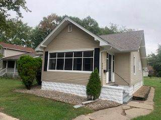 Kankakee, IL 60901 :: Rossi and Taylor Realty Group