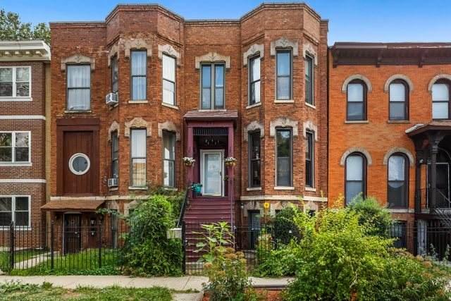 317 S Leavitt Street, Chicago, IL 60612 (MLS #11239097) :: Touchstone Group