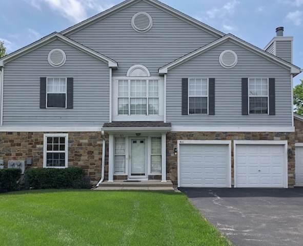 421 Grosse Pointe Circle #0, Vernon Hills, IL 60061 (MLS #11239215) :: John Lyons Real Estate