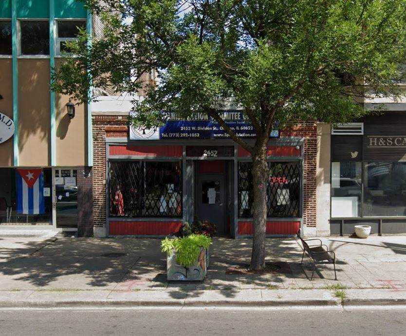 2452 Division Street - Photo 1