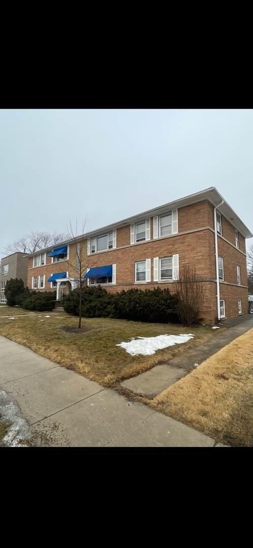 1809 E 31st Street, La Grange Park, IL 60526 (MLS #11239851) :: The Wexler Group at Keller Williams Preferred Realty