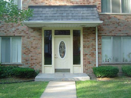 828 Sandra Drive 4B, University Park, IL 60484 (MLS #11239863) :: John Lyons Real Estate