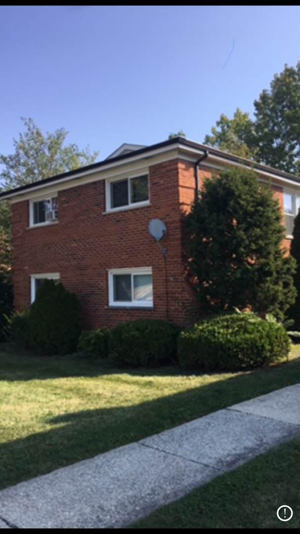 803 Hickory Street, Lemont, IL 60439 (MLS #11239980) :: John Lyons Real Estate
