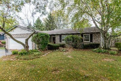 4814 Eastwood Court, Waukegan, IL 60087 (MLS #11240417) :: John Lyons Real Estate