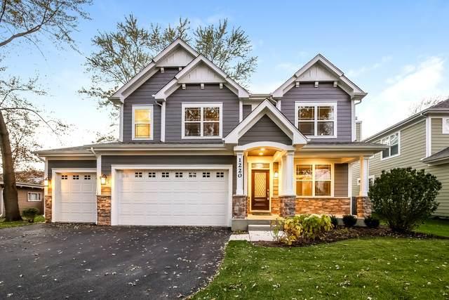 16038 Woodbine Drive, Vernon Hills, IL 60061 (MLS #11240774) :: Lewke Partners - Keller Williams Success Realty