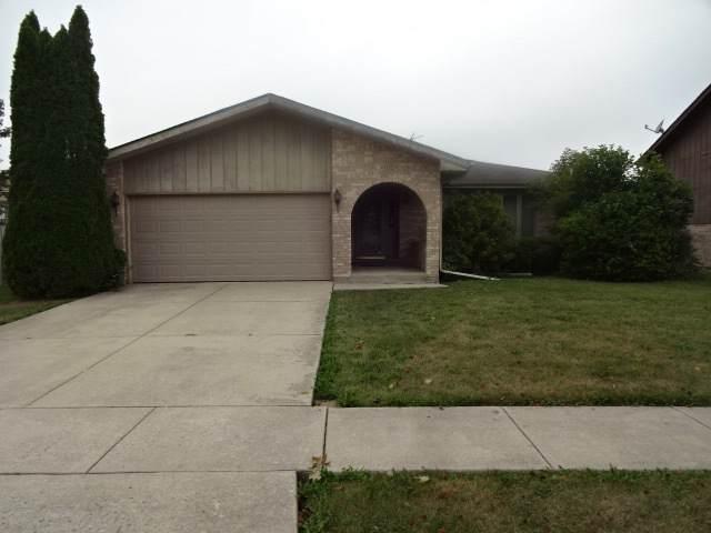 632 Briarwood Avenue, Romeoville, IL 60446 (MLS #11241126) :: Littlefield Group